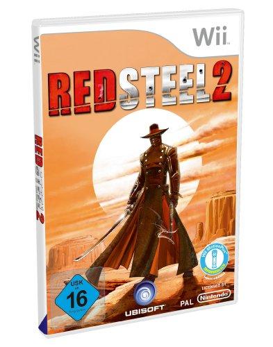 Red Steel 2 (uncut) (Red Steel Wii-spiel)