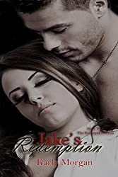 Jake's Redemption (The Redemption Series Book 2)