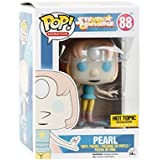 Funko Pop! Animation Steven Universe Pearl Glow In The Dark Exclusive #88 by OPP
