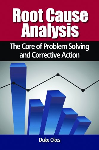 Root Cause Analysis: The Core of Problem Solving and Corrective Action (English Edition)