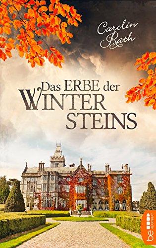 Buchseite und Rezensionen zu 'Das Erbe der Wintersteins' von Carolin Rath