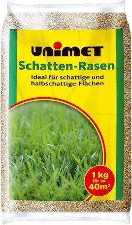 Gazon special ombre 1kg pour environ 40m Graminée Graine pour Zones ombragées (1)