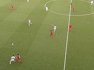 Liverpool v Tottenham Spurs