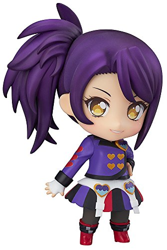 PriPara Minifigura Nendoroid Co-de Shion Todo - Eternal...