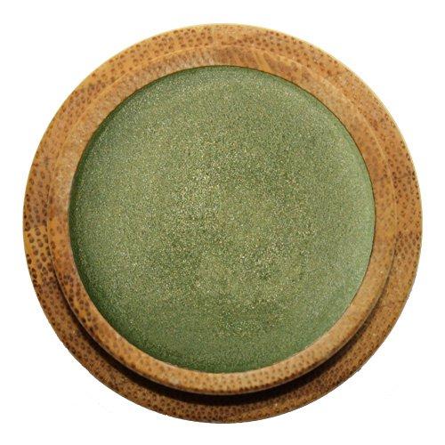 Zao - Fard à Paupières Bio crème / 3 Gr - Couleur : Bambou n°252