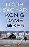 König, Dame, Joker - Louis Sachar