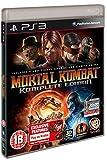 Mortal Kombat: Kollector