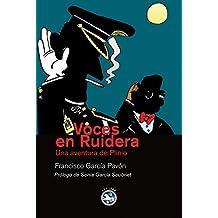 Voces En Ruidera (Literatura)