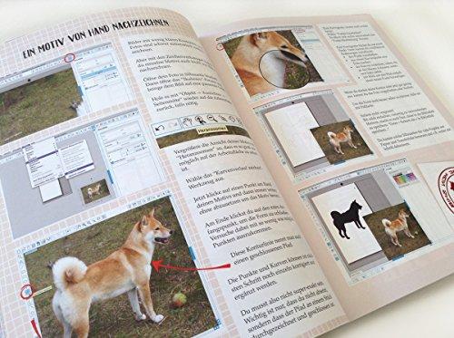 Frisch Geschnitten – Das bunte Plotter-Buch - 4