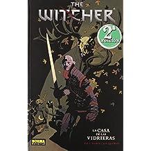 The Witcher. La Casa De Las Vidrieras (Comic Usa), edición 3