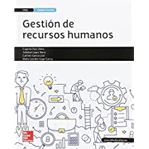 LA GESTION DE RECURSOS HUMANOS GS. LIBRO ALUMNO.