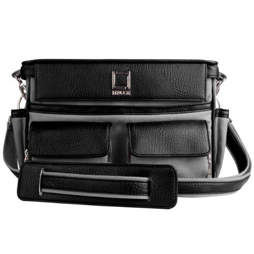 lencca-coreen-charcoal-camera-bag-for-nikon-digital-slr-cameras