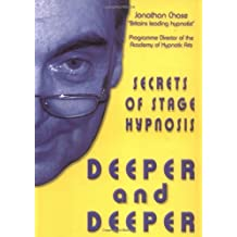 Deeper and Deeper by Jonathan Chase (2005-05-05)