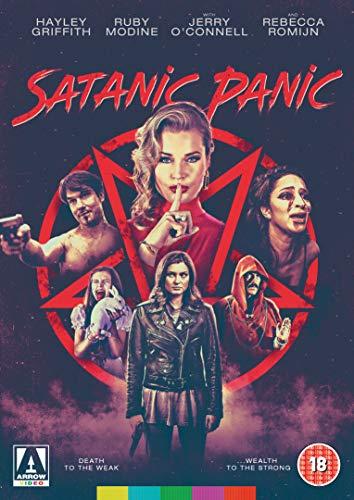 Satanic Panic [DVD]