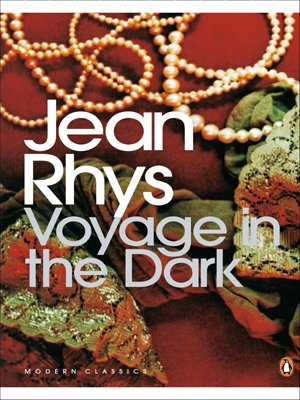 Voyage in the Dark (Penguin Modern Classics)