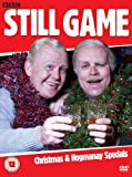 Still Game: The Christmas and Hogmanay Specials [2007] [DVD]