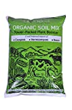 #6: Green Roots Organic Potting Soil Mix with Cocopeat, Vermicompost, Neem Granule, Plant Manure 990gms