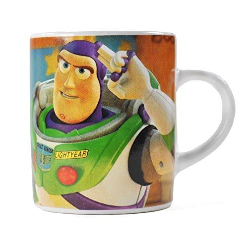 Petite tasse à expresso Buzz l'éclair de Toy Story