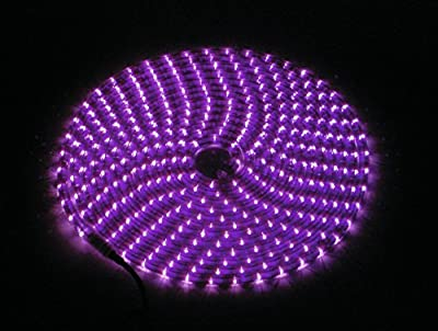 Steinigke Pen Light 5 M Violett Lichtschlauch von Steinigke Showtechnic GmbH - Lampenhans.de