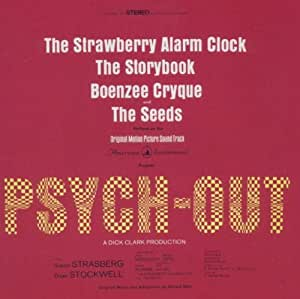 Psych Out - Original Soundtrack