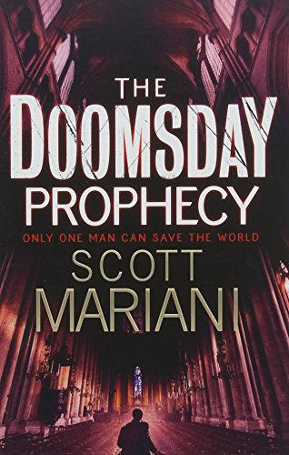 The Doomsday Prophecy (Ben Hope, Band 3)