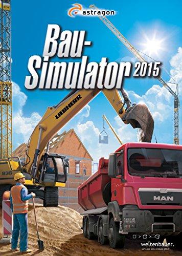 Bau-Simulator 2015 [PC Code - Steam]