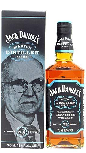 Jack Daniels - Master Distiller Series Edition 4 - Whisky