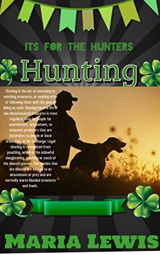Hunting (English Edition)