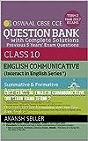 Cbse Class 10 English Communicative Question Bank Term 2: Cbse Class 10 English Communicative Question Bank Term 2
