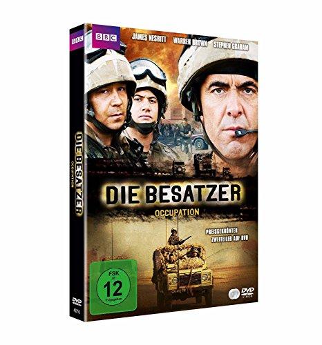 Die Besatzer - Occupation [2 DVDs]