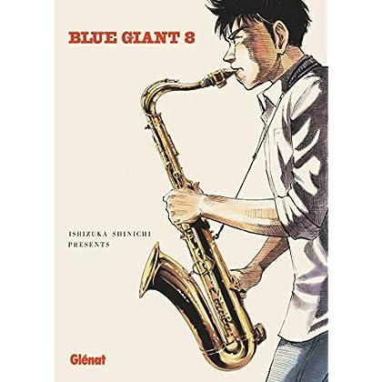 Blue Giant - Tome 08: Tenor saxophone - Miyamoto Dai