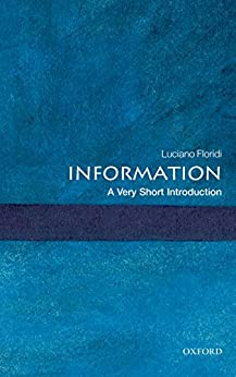Information: A Very Short Introduction par [Floridi, Luciano]