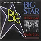 #1 Record + Radio City (2 albums sur 1 seul CD)