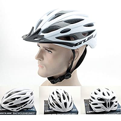 GUB 285g Ultra Light Weight - Specialized Bike Helmet, Adjustable Sport Cycling Helmet Bike Bicycle Helmets For Road & Mountain Biking,Motorcycle For Adult Men & Women,Youth - Racing,Safety Protection by Zidz