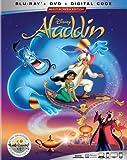 Aladdin: Signature Collection (2 Blu-Ray) [Edizione: Stati Uniti] [Italia] [Blu-ray]
