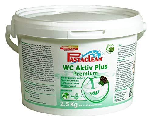 Pastaclean WC Aktiv Plus 2,5kg