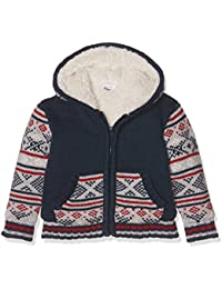 Absorba Baby Boys' Sweater Cardigan