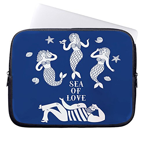 whiangfsoo-sailor-and-mermaids-in-love-navy-blue-neoprene-sleeve-case-bag-pouch-carrying-holder-prot
