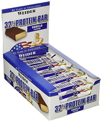 Weider 32% Protein Bar