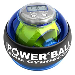 Powerball 250 Hz Pro Screamer (son) - Bleu [Sports]
