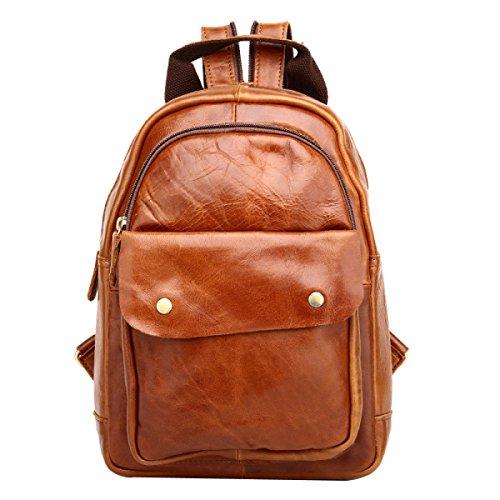 La Signora Della Moda Retrò Zaino Messenger Bag A1