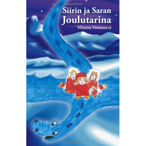 Siirin ja Saran Joulutarina