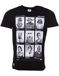 T shirt homme Class Of 77 Star Wars Chunk noir