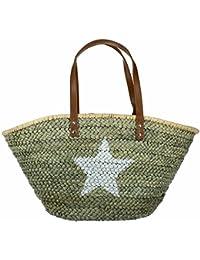 Antonio Beach Bag Vert