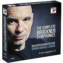 Anton Bruckner: Sämtliche Sinfonien