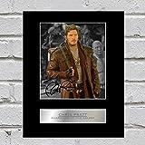 Chris Pratt Foto Display Guardians Of The Galaxy