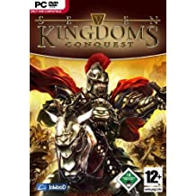Seven Kingdoms Conquest  (DVD-ROM)