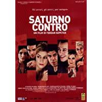 Saturn In Opposition ( Saturno contro ) [ NON-USA FORMAT, PAL, Reg.2 Import - Italy ] by Pierfrancesco Favino