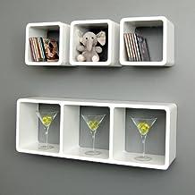 Amazonit MENSOLE IKEA
