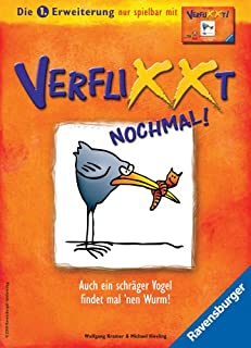 Ravensburger 26422 - Verflixxt nochmal! (B000I7FMBC) | Amazon price tracker / tracking, Amazon price history charts, Amazon price watches, Amazon price drop alerts